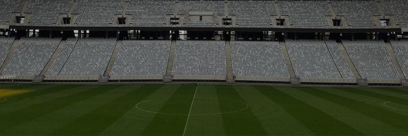 como medir el aforo en estadios de futbol